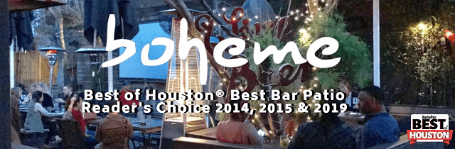 2019 Best of Houston Winner